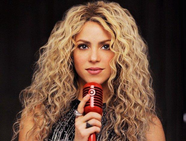 Shakira este prima celebritate care ajunge la 100 de milioane de likes pe Facebook