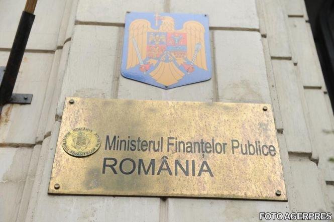O echipă de experţi FMI discută, marţi, la Ministerul de Finanţe, despre rectificarea bugetară