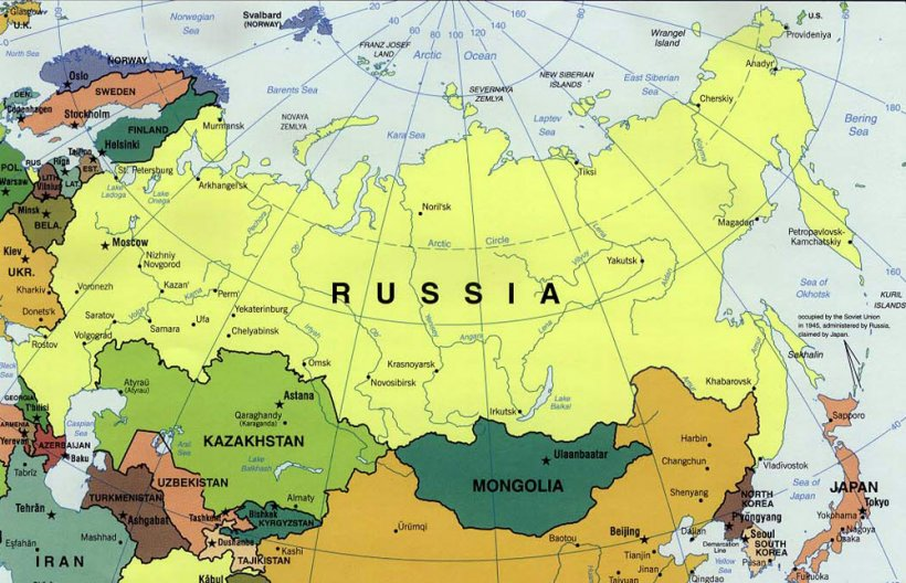 """""""Rusia caută aliaţi în Ţinutul Secuiesc"""". Mesajul lansat din Ucraina, care a stârnit controverse"""