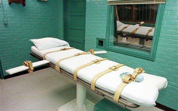 """Scandal în America, după ce unui condamnat la moarte i-a fost administrată injecţia letală. """"A murit după 2 ORE"""""""