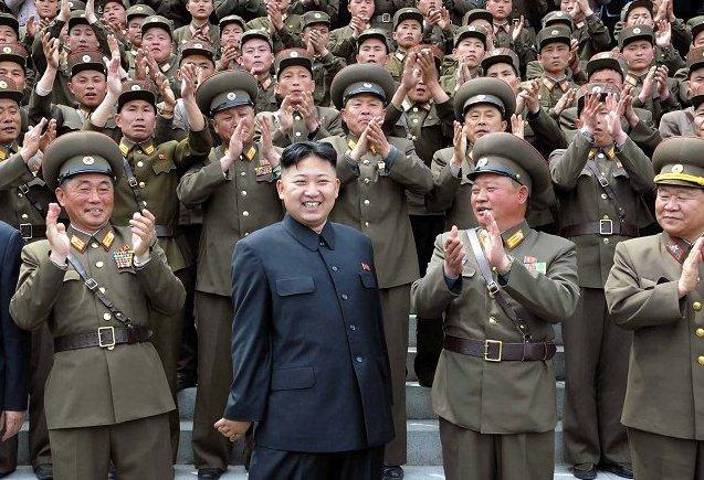 Coreea de Nord ameninţă Casa Albă şi Pentagonul cu un atac nuclear