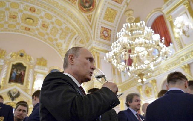 """PEDEAPSA pe care Rusia o dă Republicii Moldova. Ce vom găsi de acum în ROMÂNIA """"datorită"""" lui Vladimir Putin"""