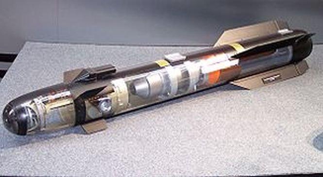 Statele Unite intenţionează să vândă Irakului 5.000 de rachete Hellfire