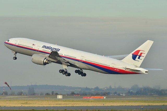Noi probleme pentru Malaysia Airlines. Un avion a abandonat în ultima clipă decolarea, pentru a evita o coliziune cu o altă aeronavă