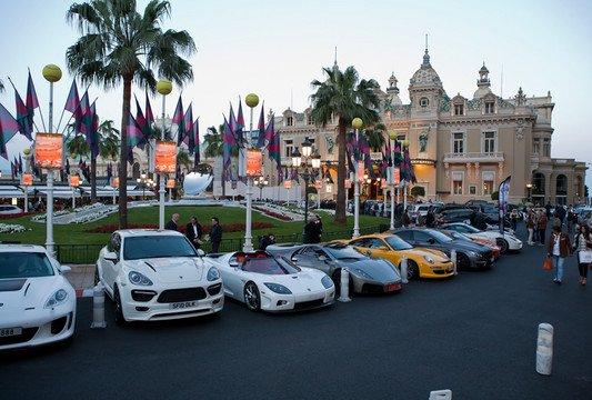 Monaco se laudă cu CEL MAI MARE NUMĂR DE MILIONARI