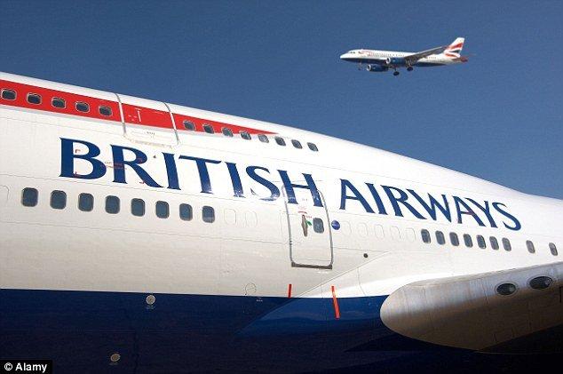 British Airways își suspendă zborurile către Liberia și Sierra Leone pe fondul epidemiei de Ebola