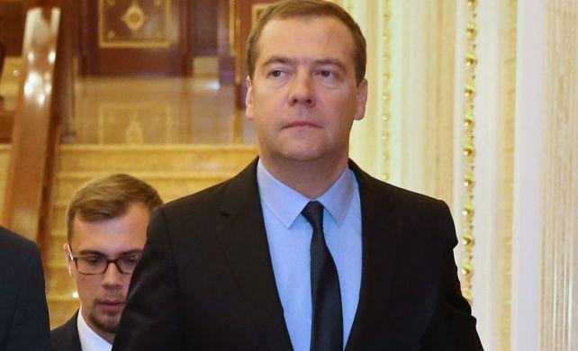 Medvedev: Rusia nu se teme de sancţiuni. Ţara noastră este puternică