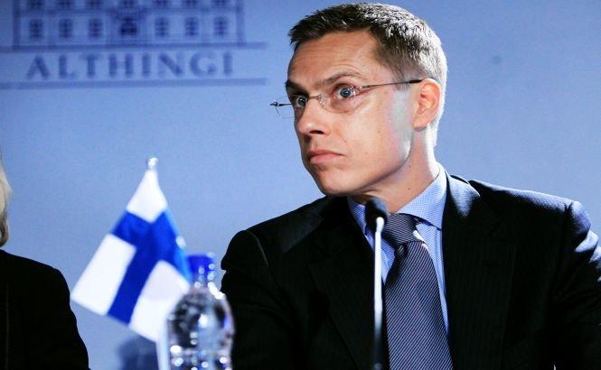 "Finlanda: ""Un sprijin militar al NATO, acordat Kiev-ului, este IMPOSIBIL"""