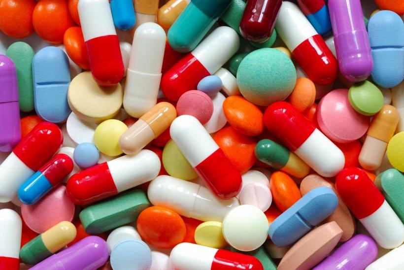Antibiotic folosit pe scară largă, asociat cu risc crescut al decesului din cauze cardiace
