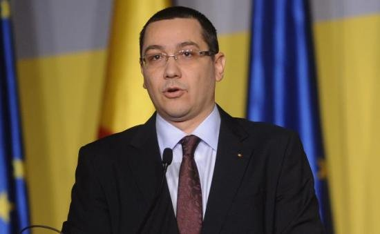 Prime Minister  Ponta: We want a more consistent presence of NATO in Romania   114