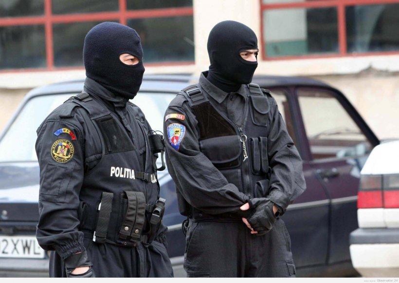 Zeci de percheziții în București și în patru județe. Sunt vizate mai multe primării