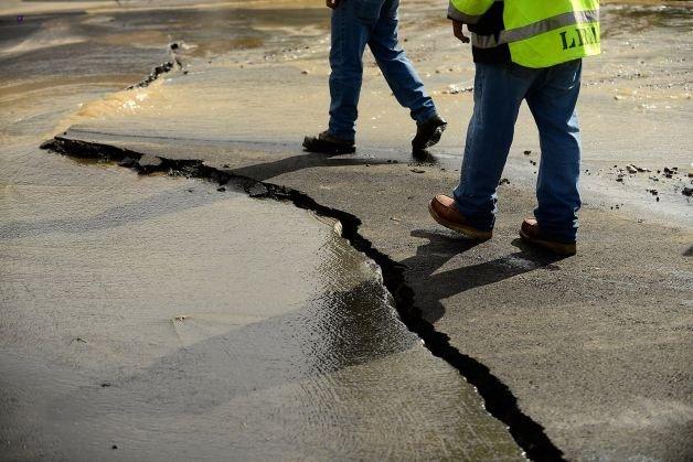 Un cutremur foarte VIOLENT ar putea avea loc EXTREM de aproape de România. Ce arată date strânse de experţi