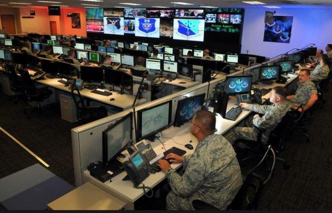 Armata americană îşi consolidează apărarea cibernetică