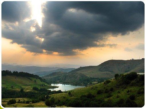 A fost inaugurat unul din cele mai frumoase drumuri de munte. Rivalizează cu Transfăgărăşanul şi Transalpina