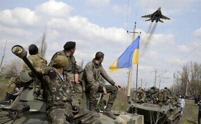 """Costurile războiului din Ucraina au """"sărăcit"""" Kievul cu peste 5 miliarde de dolari"""