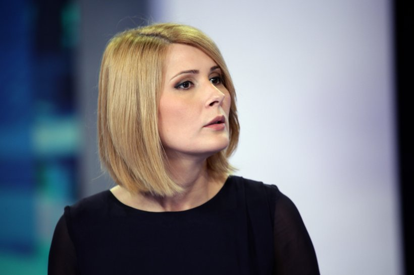Alessandra Stoicescu a vorbit despre libertatea presei la Conferinţa SEEMO