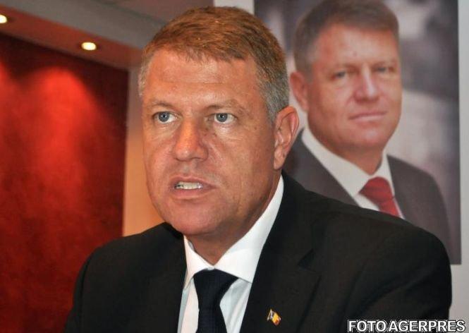 Klaus Iohannis: Pentru al doilea tur nu voi face înţelegeri cu politicieni
