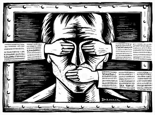 Reglementarea în presă, subiect de dezbatere între personalități din domeniul mass-media