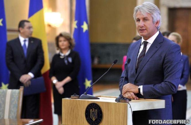 Eugen Teodorovici: România va avea un model unic în Europa în ceea ce priveşte fondurile europene