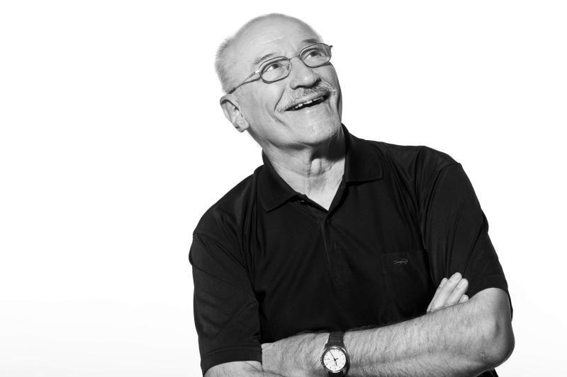 Victor Rebengiuc va primi Trofeul de Excelență Comedy Cluj 2014