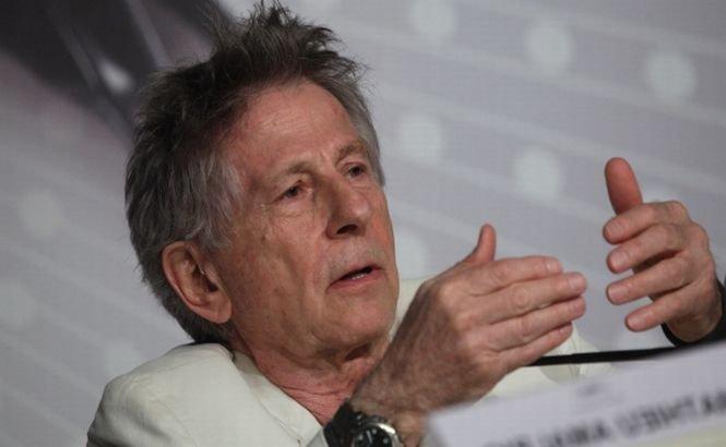 Procurorii polonezi l-au audiat pe Roman Polanski