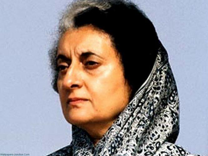 30 de ani de la asasinarea Indirei Gandhi, femeia care a schimbat India