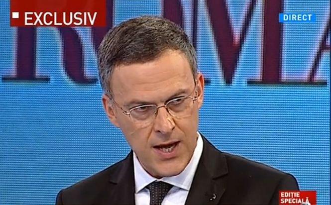 Răzvan Dumitrescu: La Paris, în acest moment, au votat mai mulţi oameni decât în 2009 şi totuşi Băsescu se plânge