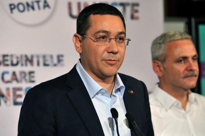 Victor Ponta: În 2009 s-a furat în diaspora. Acum se stă la cozi pentru că nu se mai fraudează