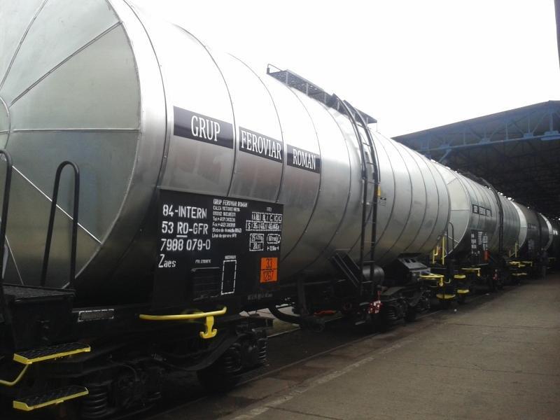 (P) Cel mai important reparator de vagoane de marfă din România, Reva Simeria îşi îndreaptă mai mult de jumătate din activitatea de reparaţii către export