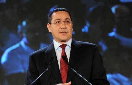 Victor Ponta: Călin Popescu Tăriceanu, the best option for Prime Minister  114