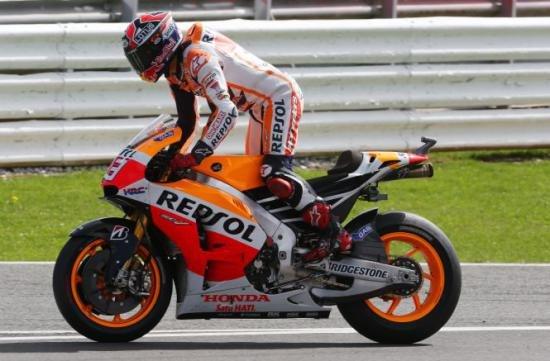 Marc Marquez a stabilit un nou record de victorii într-un sezon al MotoGP