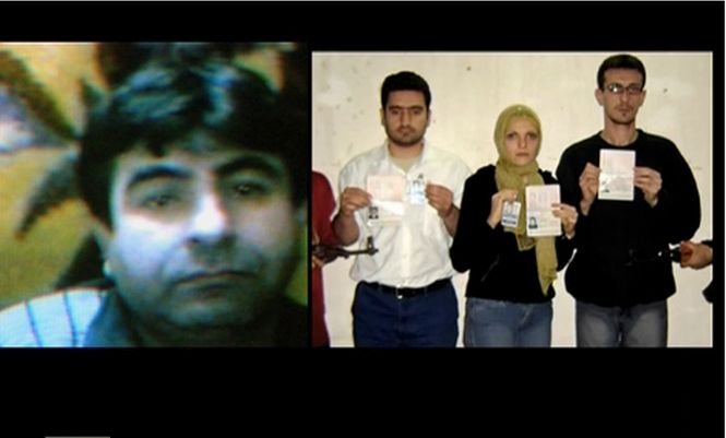 Sinteza zilei. Interviu EXCLUSIV cu Muhammad Munaf, condamnat la moarte prin spânzurătoare