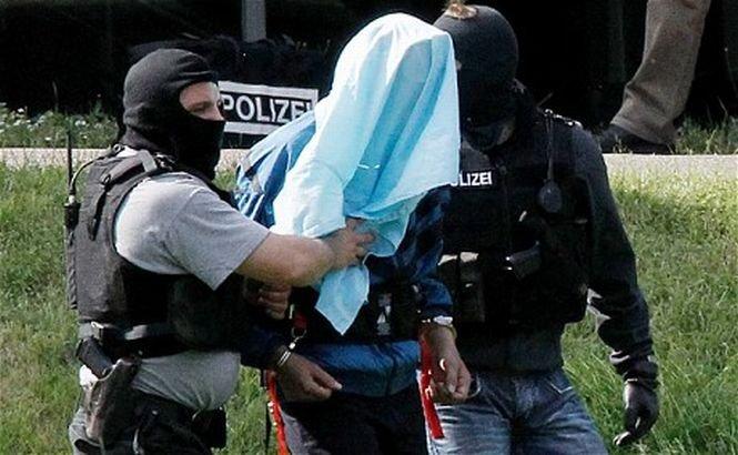 """Germania: 4 membri Al Qaeda condamnaţi pentru că plănuiau """"atacuri teroriste letale"""""""