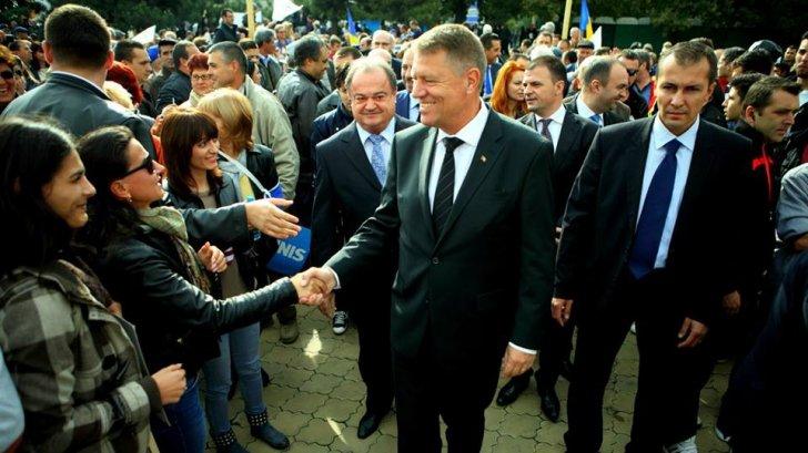 """CINE este cel care a finanţat campania lui Iohannis. """"Numele său este legat de TENTATIVA de OMOR a unui bancher rus"""""""