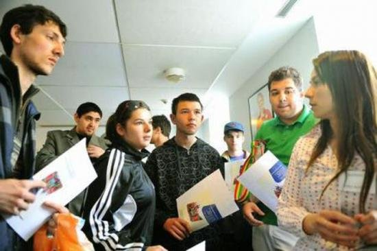UNICEF report: Romania is rated last place in Europe in terms of investments in education