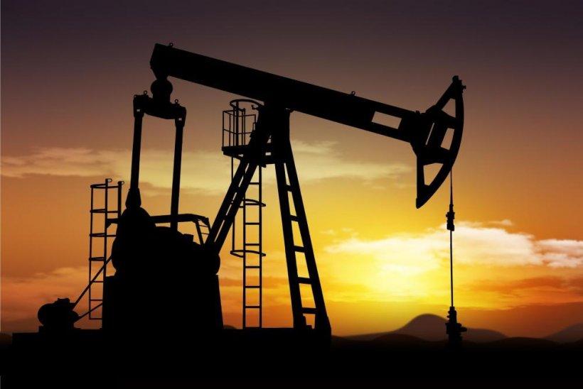 Preţul petrolului, minim istoric în ultimii patru ani