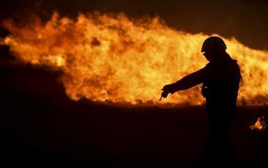 Primăria Capitalei vrea să cumpere o autospecială de 400.000 DE EURO pentru intervenţii la incendii