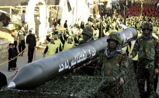 """General iranian: """"Hezbollah poate şterge de pe hartă tot Israelul!"""""""