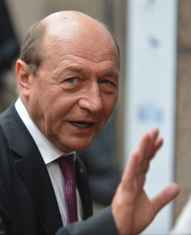 Traian Băsescu a refuzat difuzarea unui interviu. A cerut publicarea lui după ce îşi termină mandatul