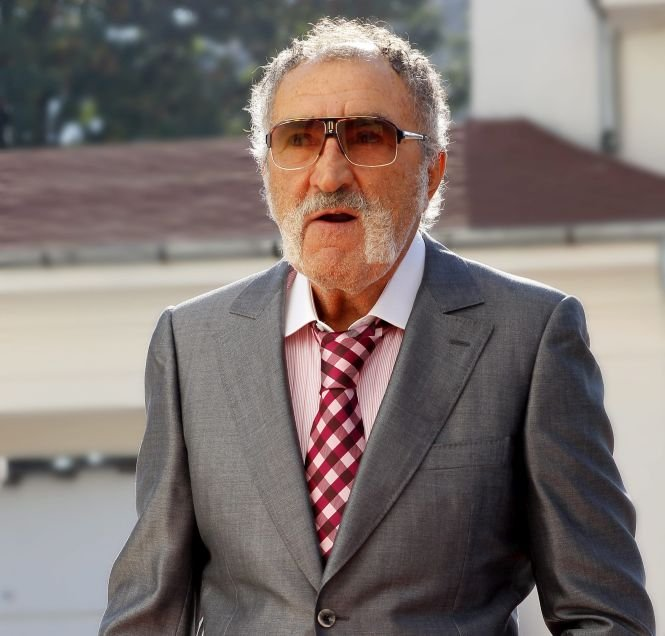 Ion Ţiriac, cel mai bogat fost sportiv din lume