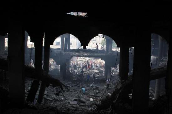 SUA: UE trebuie să-şi menţină sancţiunile împotriva mişcării Hamas
