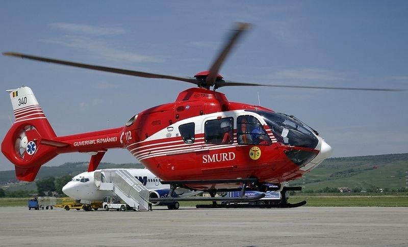 Tragedia elicopterului SMURD. Prefectul judeţului Constanţa a fost demis