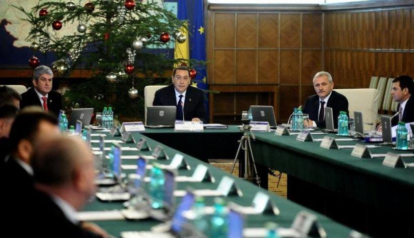 Guvernul a schimbat prefecţii din Covasna, Mureş şi Harghita
