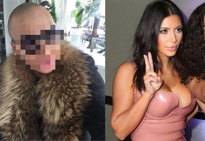 Transformarea care a şocat internetul. A plătit 100.000 de lire pentru a arăta precum Kim Kardashian. Rezultatul e DEPARTE de realitate
