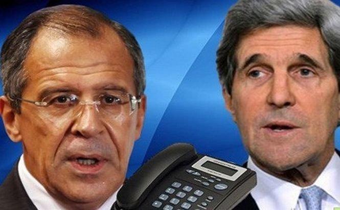 """Lavrov: """"Legea referitoare la sancţiunile împotriva Rusiei poate submina relaţiile bilaterale cu SUA"""""""