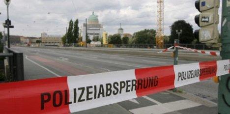 Panică lângă Berlin. 10.000 de oameni au fost evacuaţi, după ce s-a găsit o BOMBĂ