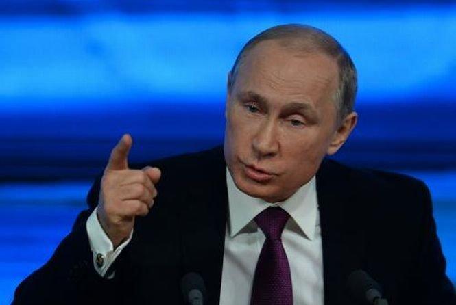 """Vladimir Putin: Niciun stat nu va reuşi să """"intimideze, să domine sau să izoleze"""" Rusia"""