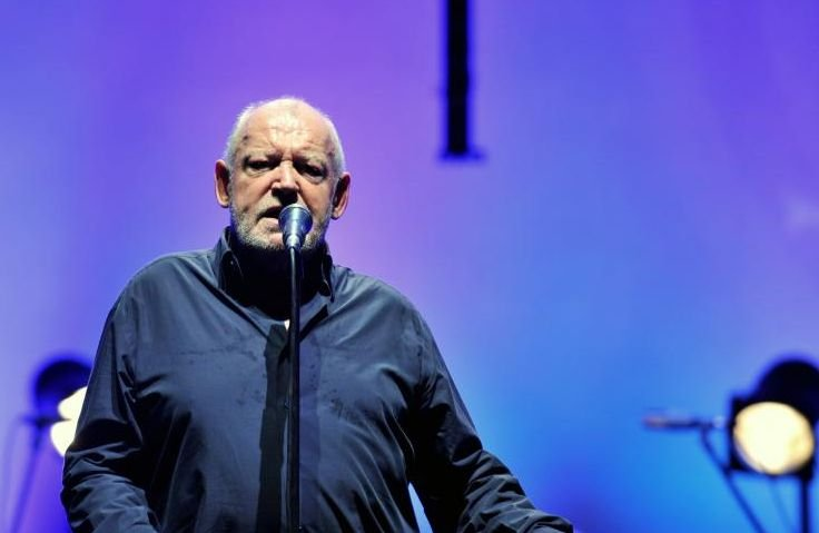 Joe Cocker A MURIT. Cântăreţul britanic avea 70 de ani