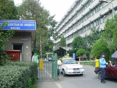 Un pacient a fost OMORÂT în bătaie la Spitalul Judeţean Bacău, secţia psihiatrie. « A fost găsit într-o baltă de sânge »