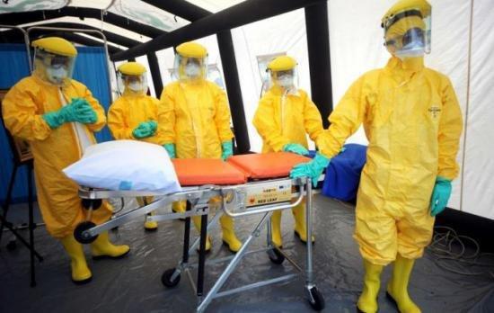 Autorizaţie de urgenţă pentru un test de depistare a virusului Ebola. Vezi cel mai recent bilanţ al epidemiei